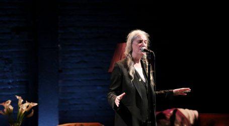 Danas 73. rođendan slavi Patti Smith