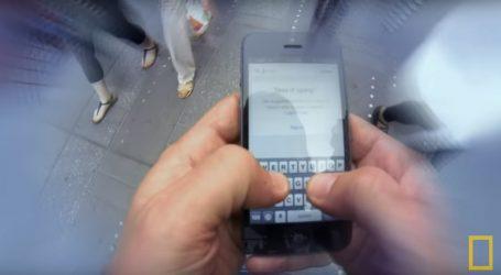 VIDEO: Sve veći broj ozljeda zbog korištenja pametnih telefona