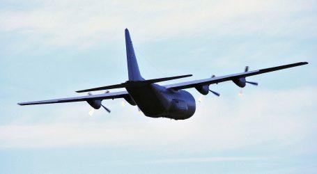 Čileanski vojni avion s 38 putnika i članova posade nestao na putu za Antarktik
