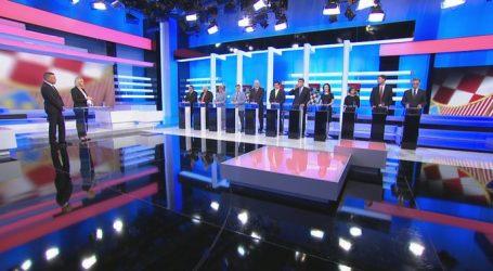 HRT: Sučeljavanje predsjedničkih kandidata