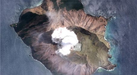 Broj žrtava erupcije na Novom Zelandu porastao na 16, ostala dva tijela nisu nađena