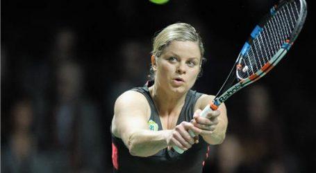 Kim Clijsters odgodila povratak za ožujak
