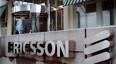 Švedski Ericsson platit će više od 1 mlrd dolara u sporu u SAD-u zbog korupcije