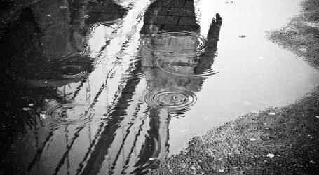 Promjenjivo oblačno, u drugom dijelu dana moguća kiša