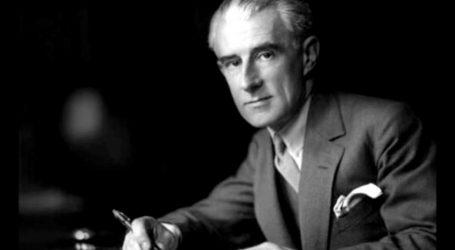 Na današnji dan 1937. umro je Maurice Ravel