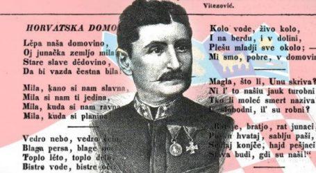Na današnji dan 1821. rođen je Josip Runjanin, skladatelj Lijepe naše