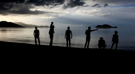 Sedmero migranata utopilo se u jezeru Van u Turskoj