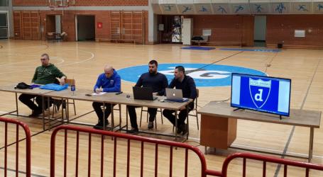 Futsal Dinamo 2019. godinu zaključio s 2.292 člana