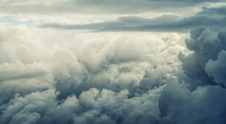 U unutrašnjosti oblačno, na moru sučnano pa oblačno