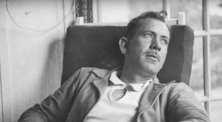 Na današnji dan 1968. umro je John Steinbeck