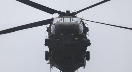 Hrvatska od SAD-a dobiva dva helikoptera Black Hawk, a dva kupuje