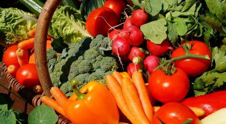 JEDE SE ZDRAVA HRANA: Zdrava zarada iz zdrave hrane