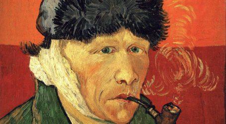 Na današnji je dan 1888. Vincent van Gogh odrezao svoje uho