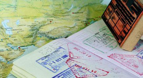 """Ressler : """"Hrvatski građani trebaju uživati ista prava viznog režima, kao i drugi građani Europske unije"""""""