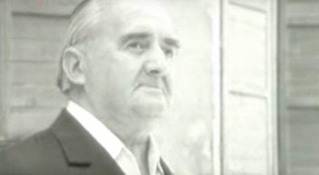 Na današnji dan 1975. umro je pisac Vjekoslav Majer