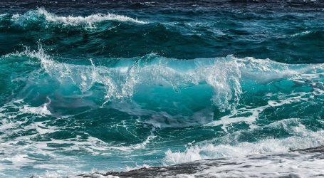 Djelomično razvedravanje, na obali na snazi upozorenja zbog jake bure