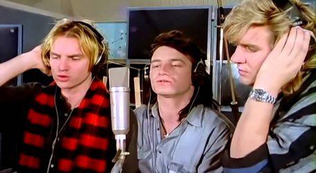 """Točno prije 35 godina objavljen je singl """"Do They Know It's Christmas"""""""