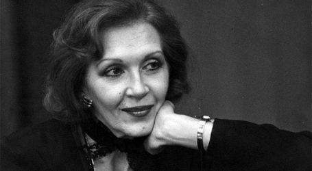 Na današnji dan 2003. umrla je Zdravka Krstulović