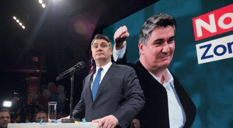 EKSKLUZIVNO: TAJNA VEZA Milanovića i Škorinih pouzdanika bivšem premijeru trasira put na Pantovčak