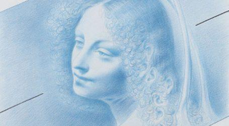 LIKOVNO POVEĆALO: Dimitrijev hommage velikoj obljetnici Leonardove smrti