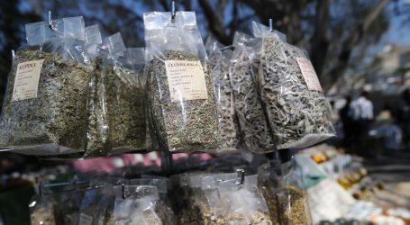 VIDEO: Nefermentirani čaj je uvijek u vrhu zdravlja