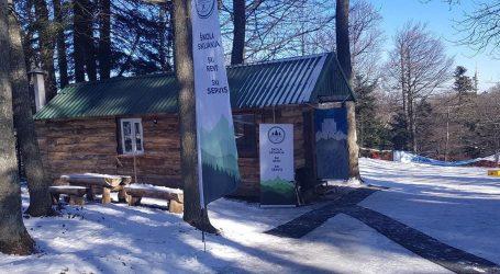 Ski klub Maksimir organizira sportsku školu skijanja na Sljemenu