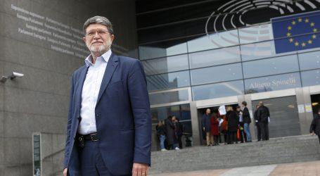 Picula novi predsjednik Međuskupine za mora, rijeke, otoke i priobalna područja EP-a