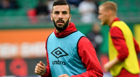 Mikael Ishak odbio ponudu Hajduka