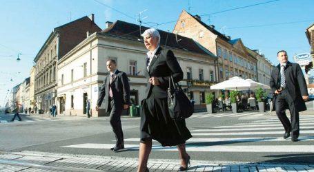 PREDIZBORNA ČISTKA MINISTARA  Lista za odstrel Jadranke Kosor