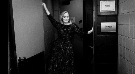 Adele ove godine priprema novi materijal