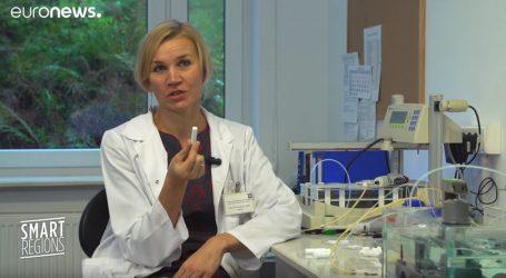 VIDEO: Poljski liječnici i znanstvenici ponosni na svoj projekt