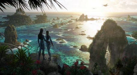 James Cameron otkrio koncept novog filma iz franšize 'Avatar'