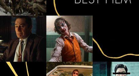 'Joker' dobio najviše nominacija za nagrade BAFTA