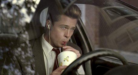 Brad Pitt tražen za ulogu u filmu 'Charlie i tvornica čokolade'