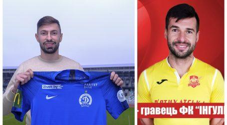 Bručić u Dinamo Minsku, a Bartulović u Inguletsu