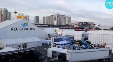 VIDEO: Consumer Electronics Show otvorio vrata za medije i posjetitelje
