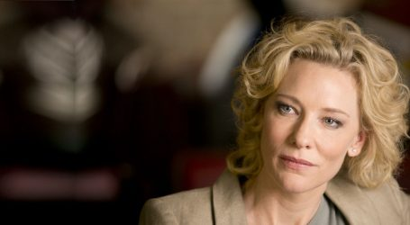 Cate Blanchett predsjednica žirija ovogodišnjeg festivala u Veneciji