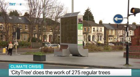 VIDEO: Rješenje za manje zagađenje i bolju kvalitetu zraka