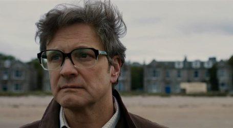 Colin Firth i Livia Giuggioli ostali u dobrim odnosima