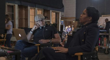 'Watchmen' zasada neće imati drugu sezonu