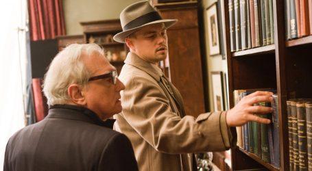 Leonardo DiCaprio radi probleme oko scenarija novog filma Martina Scorsesea