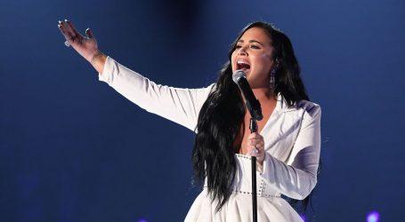 Demi Lovato želi osnovati obitelj