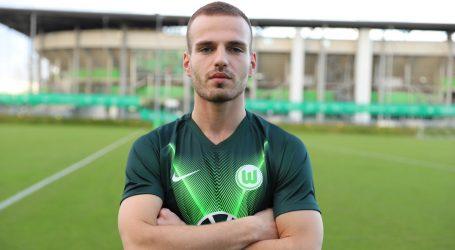 Pongračić Salzburg zamijenio Wolfsburgom