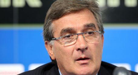 Branko Ivanković preuzeo Oman