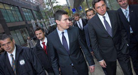 Pahor ne vjeruje da će Milanović mijenjati stajalište o arbitraži