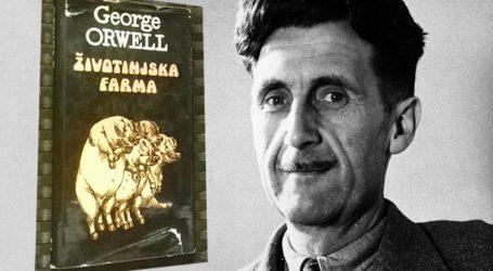 Na današnji dan 1950. umro je George Orwell