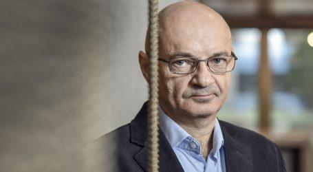 """GORAN ALEKSIĆ: """"Pisat ću Europskoj središnjoj banci"""""""