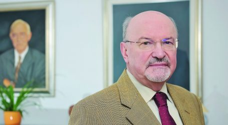 'Ostavljam Institut bez financijskih problema iako nije bilo dotacija iz državnog proračuna'