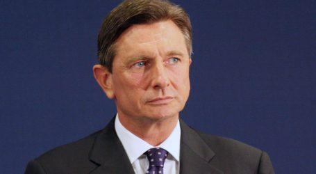 """Pahor: """"Presuda suda EU za Sloveniju """"ništa ne mijenja"""""""