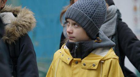 Greta Thunberg poziva Siemens da odustane od projekta izgradnje rudnika ugljena